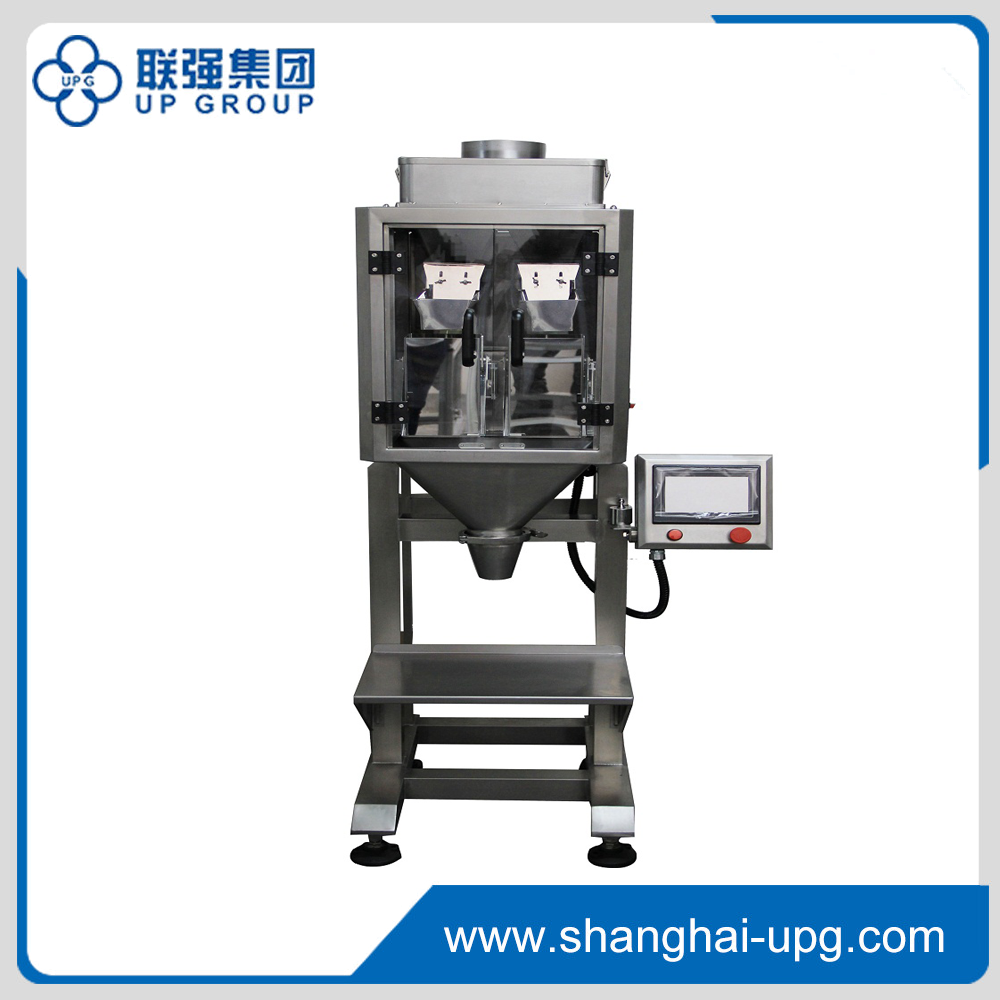 LQBKL Series Semi-auto Granule Packing Machine