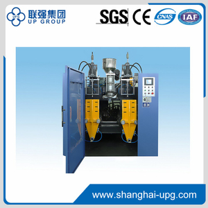 Fully Automatic Energy Saving Double Station Blow Moulding Machine