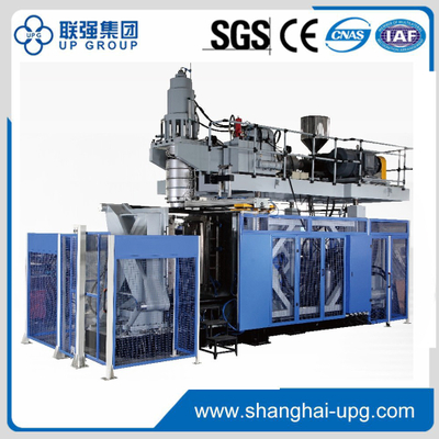 LQYJBA120-300L Fully Automatic 300L Blow Moulding Machine