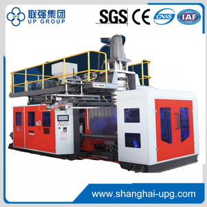 LQBC-100/110series blow molding machine (German model)