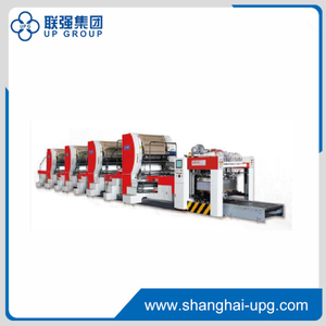 LQHYP45B-IV Four-Color Printing Press