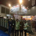 UP Group attended INDOPRINT & INDOPACK 2016 in Jakarta, Indonesia
