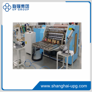 LQ 6 Lane Napkin Folding Machine