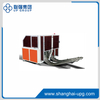 LQHBJ-D2000 Paper carton erecting machine