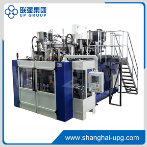 LQ15D-620 Blow Molding Machinery