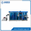 LQ-HY-3021 Plastic Positive and Negative Thermoforming Machine