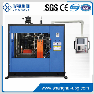 LQYJH82PC-25L Fully Automatic 25L Blow Molding Machine