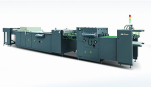 LQSGZ-UI740X-A Small Automatic Coating Machine