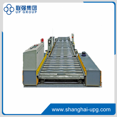 DLS-45 SHEET METAL STACK LOGISTICS DELIVERY SYSTEM