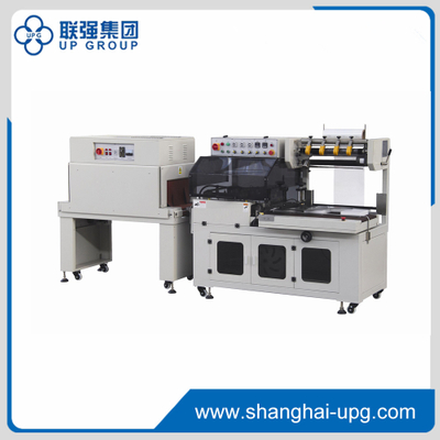 LQ-LTA-450/450A+LM-500 Automatic L Type Shrink Wrapping Machine