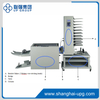 LQ-6 Stacks series Collating & Folding machine