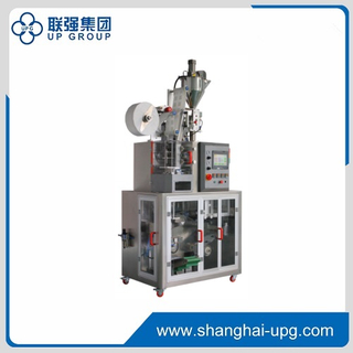 Drip Coffee Packaging Machine (High Level)