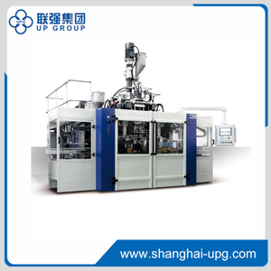LQ10D-480 Blow Molding Machinery