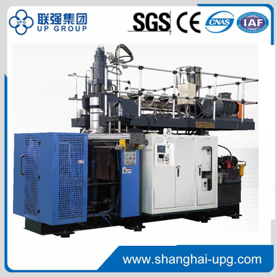 LQYJBA90-60L Fully Automatic 60L Blow Moulding Machine