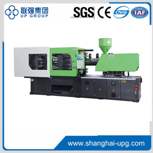 LQS UPVC Injection Molding Machine