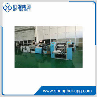 LQ 1/6 Dislocation Napkin Folding Machine