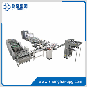 LQ-LX1020 Automatic sewing line