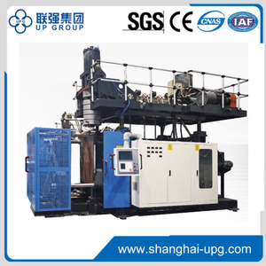 LQYJBA120-160L Fully Automatic 160L Blow Molding Machine