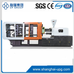 168T injection machine 10 cavity for PET