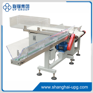 LQ-A1 New automatic drinking straw gathering machine