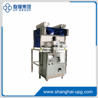 LQ-Pyramid Tea Bag Packaging Machine