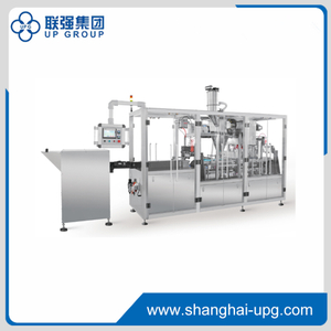 LQ-2-line Coffee Capsule Filling and Sealing Machine
