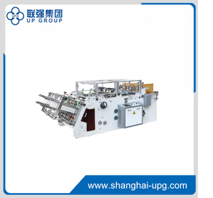 LQHBJ-D800/1200 Paper carton erecting machine