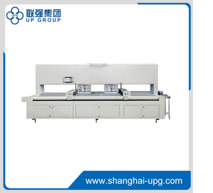 LQF-1080CS Automatic Blanking Machine
