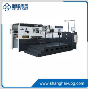 GENERAL-106 Automatic Foil-Stamping And Die-cutting Machine