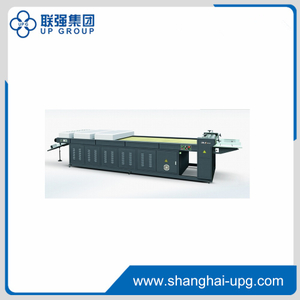 LQSGS-IR1040Z/1200Z Series Manual Coating Machine