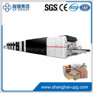 UPG-1656K Corrugated Board Digital Inkjet Press
